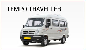 tempo-traveller for rent