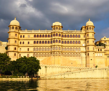 Udaipur Day Tours